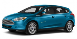 Ford Recalls Focus Electric Car For Transmission Software Problems