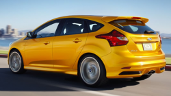 Ford Recalls 160,000 Escape and Focus ST Vehicles For Erratic Engines