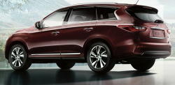 Nissan Recalls 639,000 Pathfinders, Rogues and Infiniti QX60 Vehicles