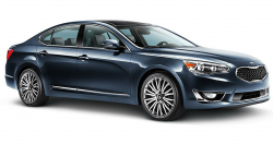 Kia Cadenza Recalled For Cracked Wheels From Hitting Potholes