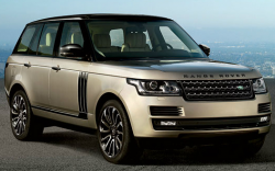 Jaguar Land Rover Recalls 104,000 Range Rover and XK Vehicles
