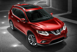 Nissan Recalls Rogue Over Wrong Steering Bolt