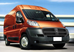 Chrysler Recalls Ram ProMaster Vans For Sticky Accelerator Pedals