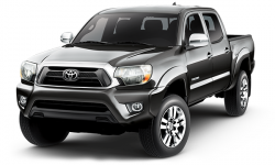 Toyota Recalls Tacoma For Bad Engine Valve Springs