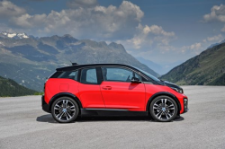 BMW Recalls 2014-2018 i3 Electric and Hybrid Cars