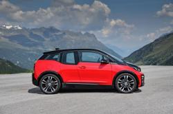 Bmw Recalls 2014 2018 I3 Electric And Hybrid Cars Carcomplaints Com