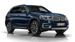 BMW Recalls X5 SAVs With Defective Child Safety Locks