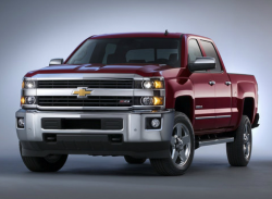 GM Recalls Compressed Natural Gas Trucks and Vans