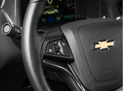 Chevy Volt Steering Problems Lawsuit Filed In New Jersey