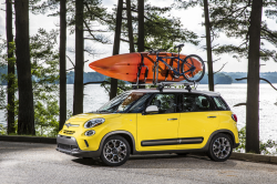 Chrysler Recalls 2014 Fiat 500L For Hesitation Problems