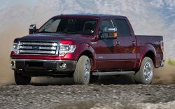 Ford F-150 Brake Failures Point to Master Cylinder