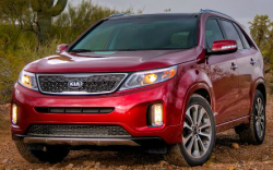 Kia Recalls Sorento Over Fears Front Axle Shaft Could Break