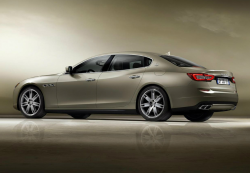 Maserati Recalls Cars With Confusing Gear Shifters