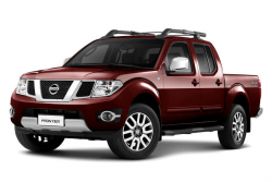Nissan Frontier Recalled Because of Fire Risk