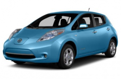 Nissan LEAF Recalled Because of Auto Shutdown