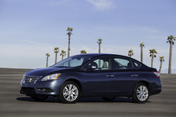 Nissan Sentra Transmission Lawsuit Alleges CVTs Are Defective