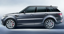 Land Rover Recalls Range Rover For Air Bag Failure