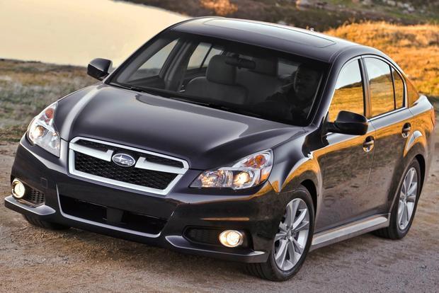 Subaru Recalls 593,000 Vehicles to Fix Melting Windshield Wiper