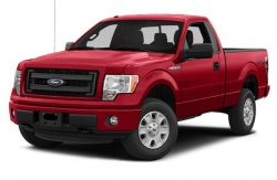 ford recalls f 150 over steering problems tells owners to park trucks. Black Bedroom Furniture Sets. Home Design Ideas