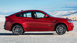 BMW Recalls X3, X4, X5 and i8