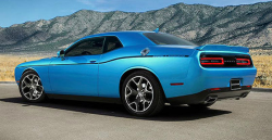 Dodge Challenger Recalled For One Missing Bolt
