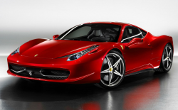 Ferrari Recalls 814 Expensive Cars For Takata Airbag Problems