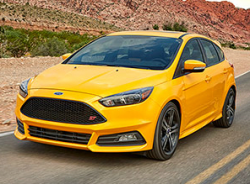 Ford Recalls C-MAX, Escape and Focus For Non-Stop Engines