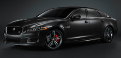 Jaguar Recalls F-TYPE, XF and XJ Cars