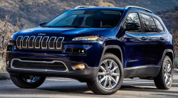 Jeep Cherokees Recalled After Airbags Deploy Without a Crash