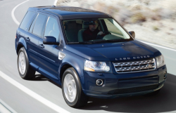 Land Rover LR2 Battery Drain Lawsuit Filed in New Jersey