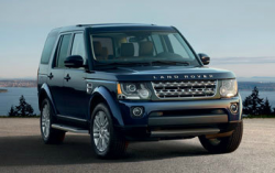 Land Rover Recalls LR4 After Numerous Safety Features Fail