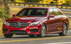 Mercedes-Benz Recalls Cars That Leak Oil