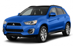 mitsubishi recalls 55 000 outlander sports to repair seat. Black Bedroom Furniture Sets. Home Design Ideas