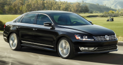 Volkswagen Recalls 2015 Passat To Fix Brake Fluid Leaks
