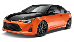 Scion tC Release Series 9 Cars Recalled To Fix Rear Suspensions