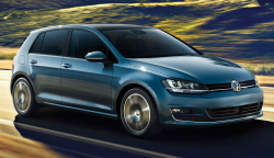 Volkswagen Recalls Golf and GTI For Steering Problems