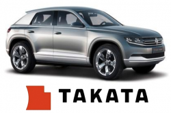 Government Has Questions About Takata Airbags in VW Vehicles