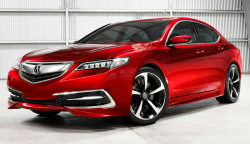 acura recalls tlx to replace wrong safety labels. Black Bedroom Furniture Sets. Home Design Ideas