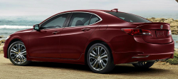 Lawsuit Filed Over 2015 Acura TLX Transmission Problems