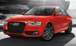 Audi Recalls A4, S4 and Allroad Vehicles For Air Bag Problems