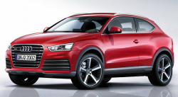 Audi Recalls SQ5 SUVs That Can Lose Power Steering