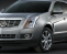 Cadillac SRX Headlight Lawsuit Says Lights Too Dim