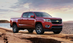 chevrolet colorado and gmc canyon recalled over power. Black Bedroom Furniture Sets. Home Design Ideas
