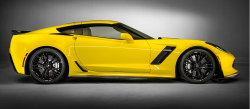 Chevy Corvette Recalled To Repair Rear Suspension Problems