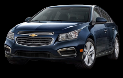 GM Recalls 10 Chevy Cruze and Chevy Volt Cars