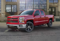 GM Recalls 1 Million Chevy and GMC Trucks