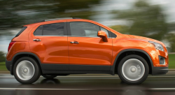 GM Recalls Chevy Trax and Buick Encore to Repair Power Steering Problems