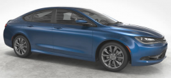 Chrysler 200 Recalled, Automaker Appoints New Safety Chief
