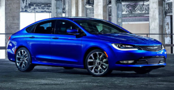 chrysler 200 recalled to fix stalling engines. Black Bedroom Furniture Sets. Home Design Ideas