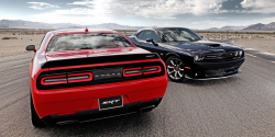 Dodge Recalls Charger and Challenger Over Risk of Fire